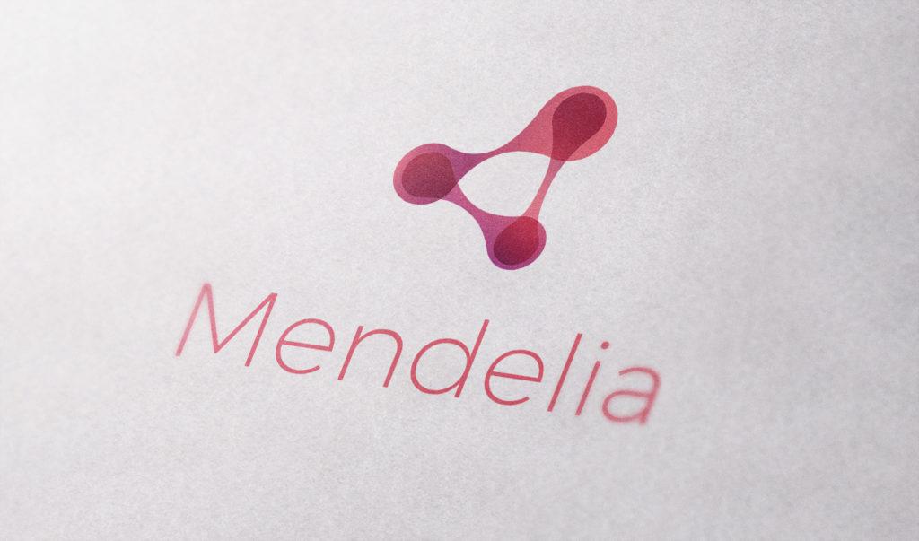 Mendelia-logo-mocup
